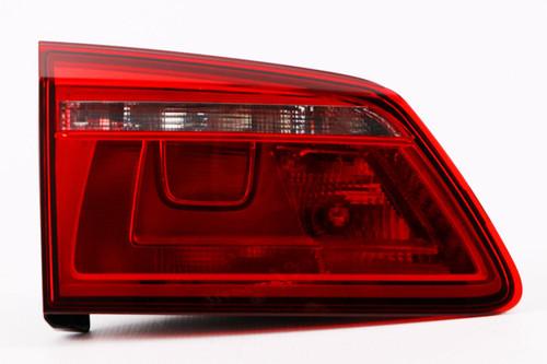 Rear light left inner VW Golf Sportsvan 14-17 Genuine