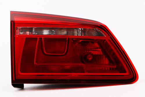 Rear light left inner VW Golf Sportsvan 14-17 Genuine
