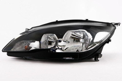 Headlight left Peugeot 308 14-