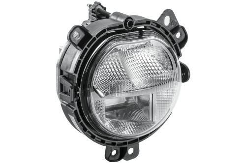 Fog light right LED with parking light Mini Countryman F60 16-