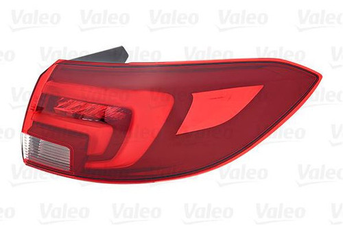 Rear light right outer LED Vauxhall Astra K Estate 16-