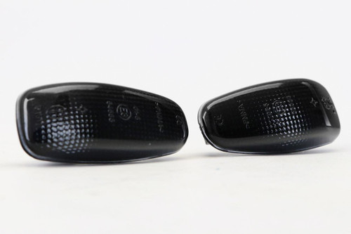 Side indicators set black Mercedes E-Class Sprinter Vito Vario VW LT