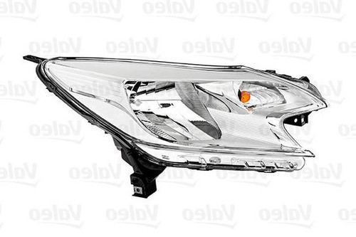 Headlight right Nissan Note 13-