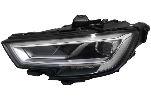 Headlight left full LED Matrix Audi A3 16-