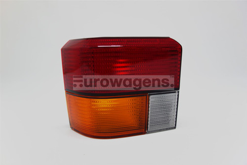 Rear light left orange VW Transporter T4 Caravelle