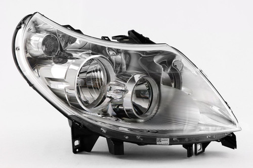 Headlight right Fiat Ducato 11-14