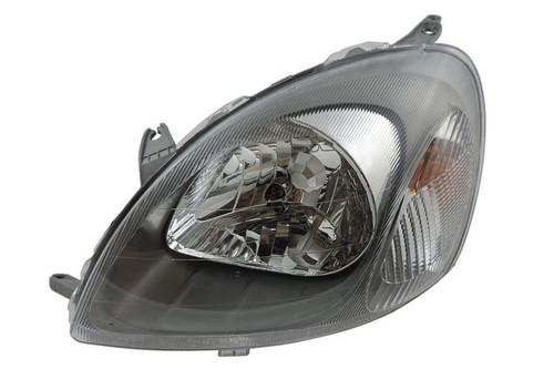 Headlight left Toyota Yaris 99-02