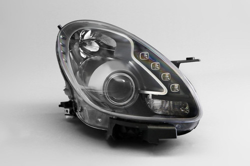 Headlight right grey LED DRL Alfa Romeo Giulietta 10-