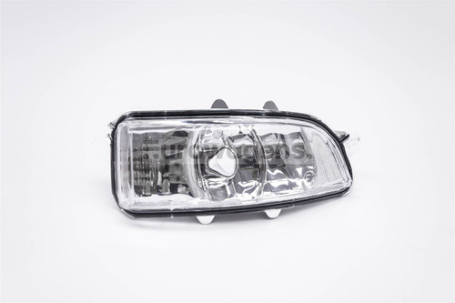 Mirror indicator right Volvo C70 10-13