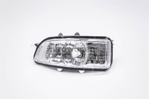 Mirror indicator left Volvo S80 06-11