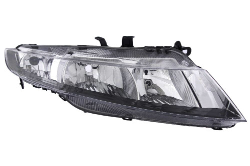 Headlight right Honda Civic 06-11