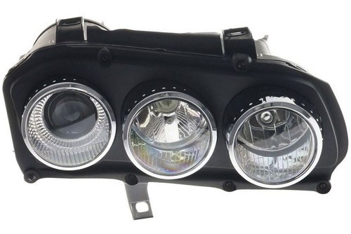 Headlight right Bi-xenon Alfa Romeo 159 Spider Brera 05-12