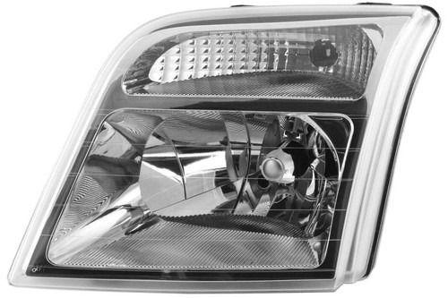 Headlight left Ford Transit Tourneo Connect 02-13