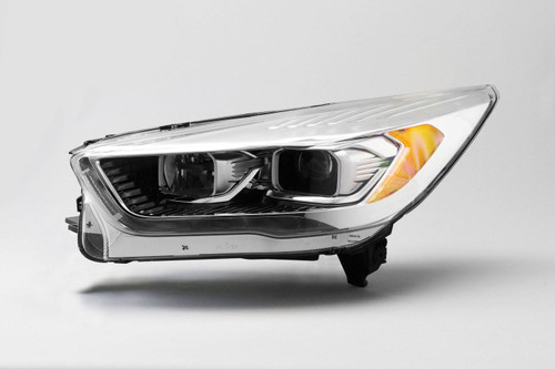 Headlight left Bi-xenon LED DRL Ford Kuga 16-