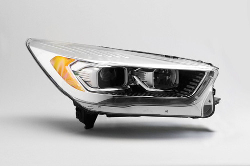 Headlight right Bi-xenon LED DRL Ford Kuga 16-