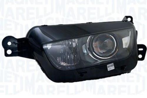 Headlight left Xenon AFS Citroen C4 Grand Picasso 13-