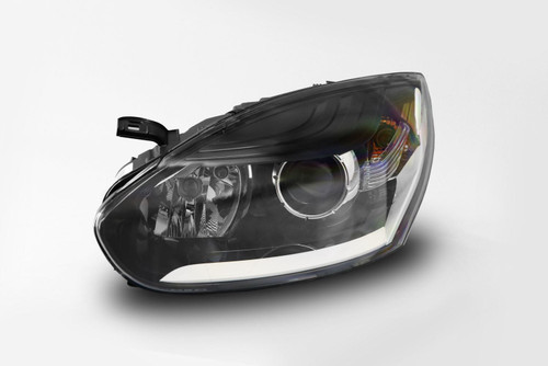 Headlight left Renault Megane MK3 GT 14-17