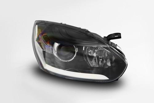 Headlight right Renault Megane MK3 GT 14-17
