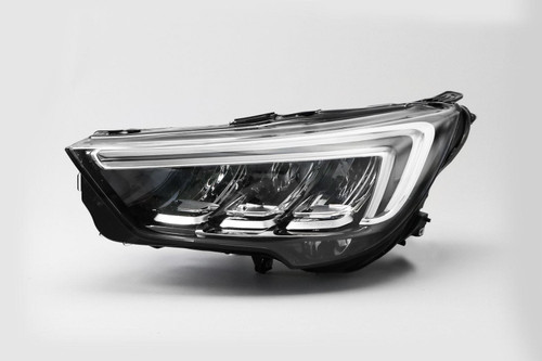Headlight left full LED Vauxhall Crossland 17-