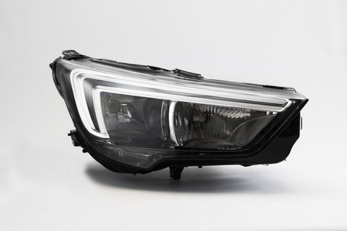 Headlight right LED DRL Vauxhall Crossland 17-