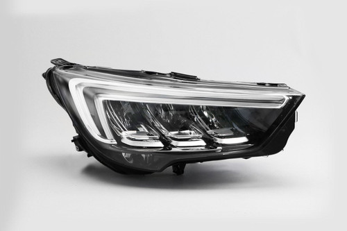 Headlight right full LED Vauxhall Crossland 17-