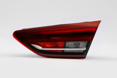 Rear light right inner LED Vauxhall Insignia Hatchback 17-
