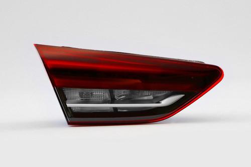 Rear light left inner LED Vauxhall Insignia Hatchback 17-