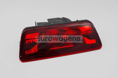 Rear fog light Nissan Leaf 13-17