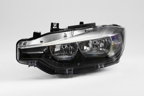 Headlight left LED DRL BMW 3 Series F30 F31 15-18