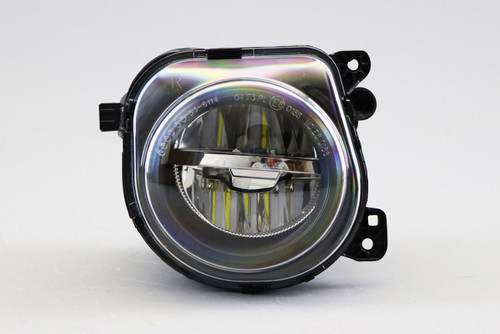 Front fog light right LED BMW 5 Series F10 F11 13-