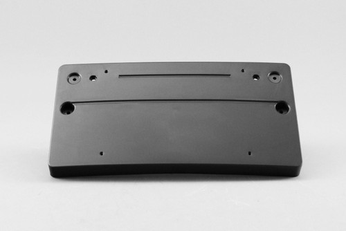 Front number plate holder US Spec look BMW 3 Series F30 12-