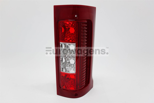 Rear light right Fiat Ducato Citroen Relay Peugeot Boxer
