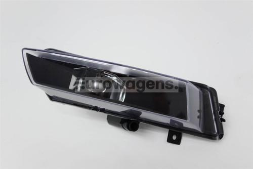 Front fog light right BMW 1 Series E81 E87 07-12