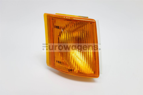 Front indicator right orange Ford Transit 85-91