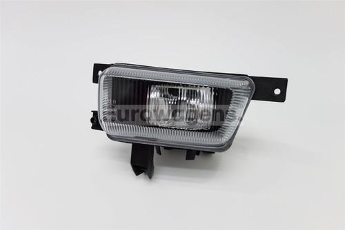 Front fog light left Vauxhall Astra 98-04