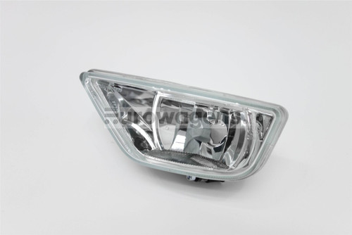Front fog light left Ford Focus 01-04