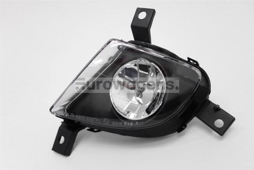 Front fog light left BMW 3 Series E90/E91 08-12 4/5 door