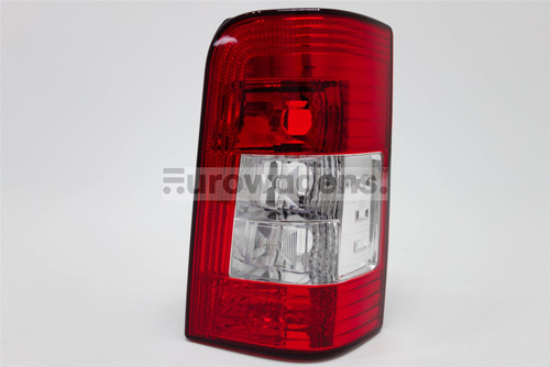 Rear light right Citroen Berlingo Peugeot Partner 06-08 2 door