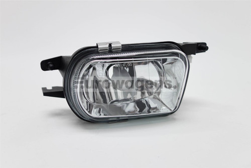 Front fog light right Mercedes C Class Sportcoupe