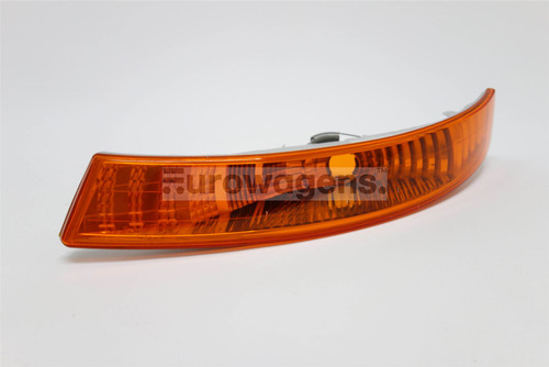 Front indicator left orange Nissan Primastar Renault Trafic