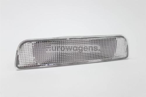 Rear fog light clear Nissan Qashqai 07-14