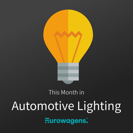 This Month in Automotive Lighting (Oct/Nov 2017)