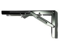 "12"" Folding / Locking Table Bracket (316 Stainless Steel)"