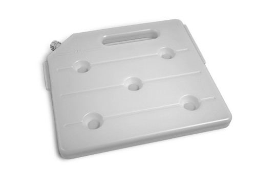 Ice Pack Divider for 80 Liter Stryker Cooler