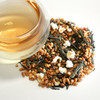 Genmai Cha Green Loose Leaf Tea