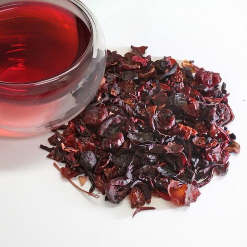 Barry Blast Herbal Tea Wellness