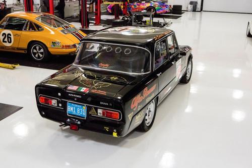 Alfa Romeo Titanium Open Ended Lug Nut Set