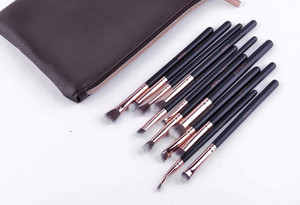 12 Pc Signature Brush Set