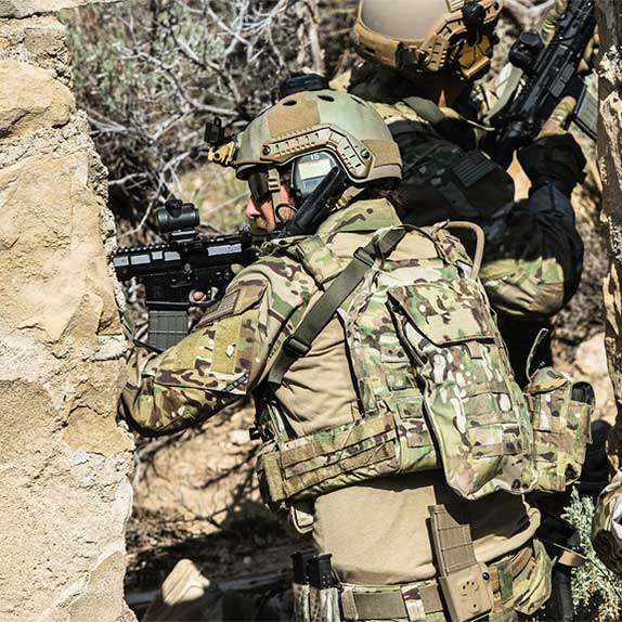Dark Angel Medical - Tactical IFAK and Trauma Kits - Every