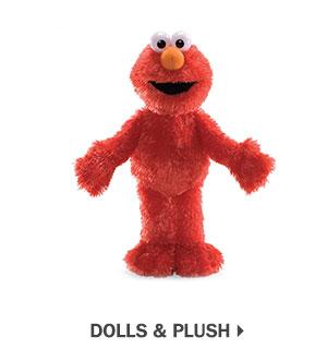 Dolls & Plush
